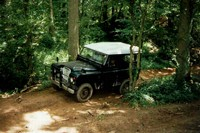 Series Land Rover Eastnor