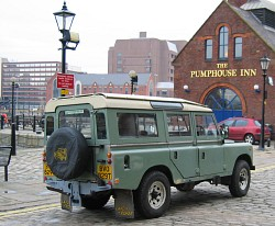 The Green Landy
