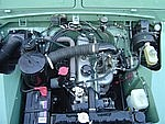 Series IIa engine